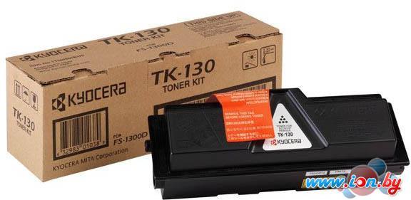 Картридж для принтера Kyocera TK-130 в Могилёве