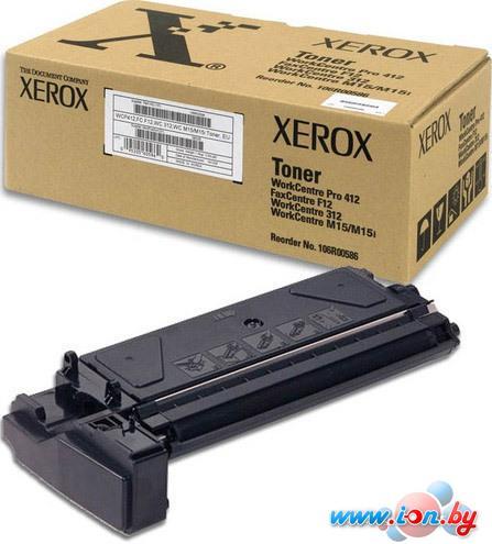 Картридж для принтера Xerox 106R00586 в Могилёве