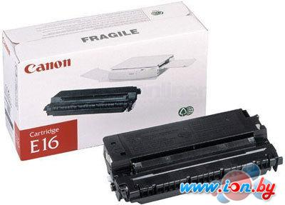 Картридж для принтера Canon E16 в Могилёве
