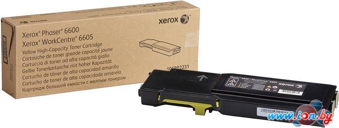 Картридж для принтера Xerox 106R02235 в Могилёве