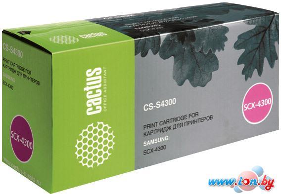 Картридж для принтера CACTUS CS-S4300 в Могилёве