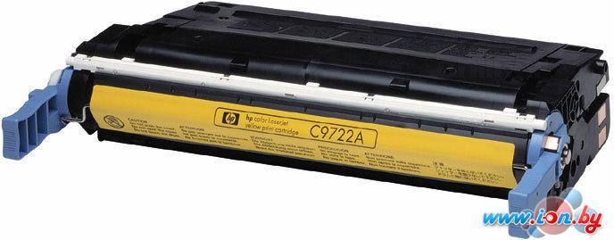 Картридж для принтера HP 641A (C9722A) в Могилёве