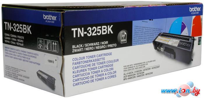Картридж для принтера Brother TN-325C в Могилёве