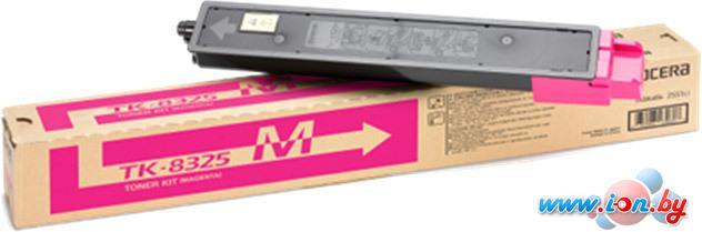 Картридж для принтера Kyocera TK-8325M в Могилёве