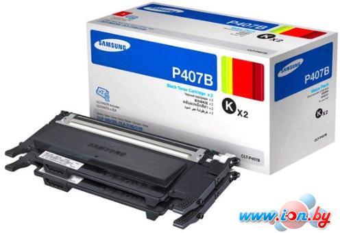 Картридж для принтера Samsung CLT-P407B в Могилёве