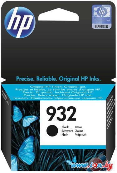 Картридж для принтера HP Officejet 932 (CN057AE) в Могилёве