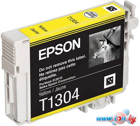 Картридж для принтера Epson C13T13044010 в Могилёве