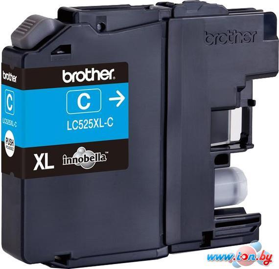 Картридж для принтера Brother LC525XLC в Могилёве