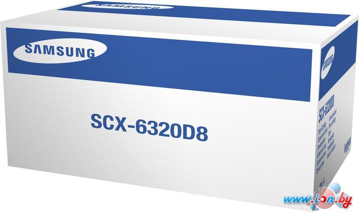 Картридж для принтера Samsung SCX-6320D8 в Могилёве