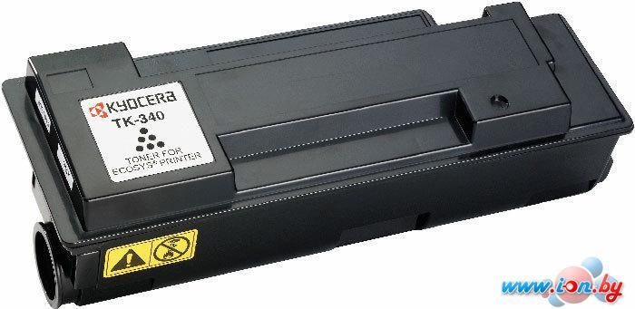 Картридж для принтера Kyocera TK-340 в Могилёве