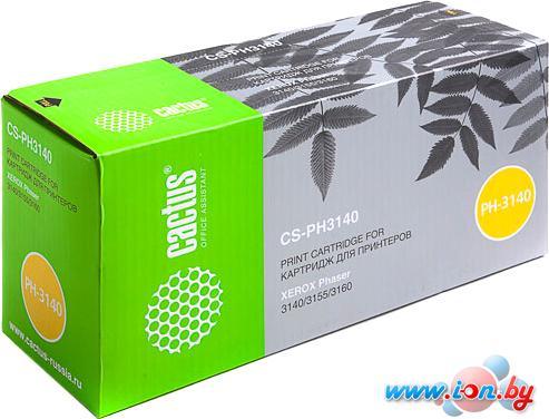 Картридж для принтера CACTUS CS-PH3140 (108R00908) в Могилёве