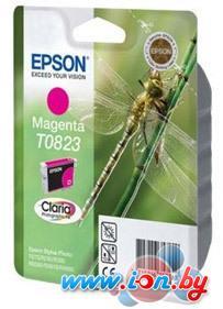 Картридж для принтера Epson C13T08234A10 (C13T11234A10) в Могилёве