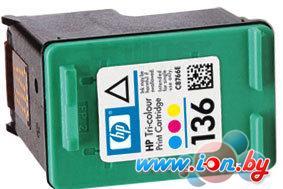 Картридж для принтера HP 136 (C9361HE) в Могилёве