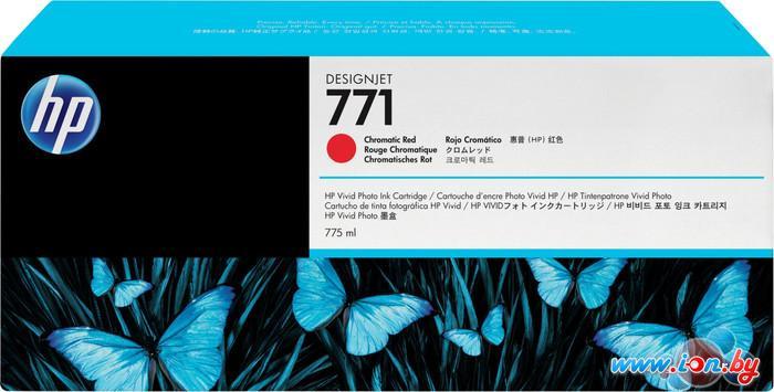 Картридж для принтера HP 771C (B6Y08A) в Могилёве