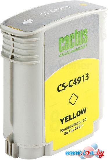 Картридж для принтера CACTUS CS-C4913 в Могилёве