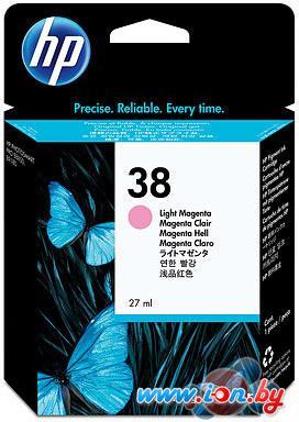 Картридж для принтера HP Photosmart 38 (C9419A) в Могилёве