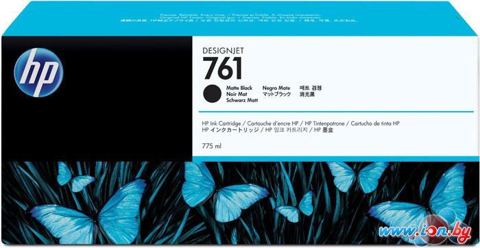 Картридж для принтера HP 761 (CM997A) в Могилёве