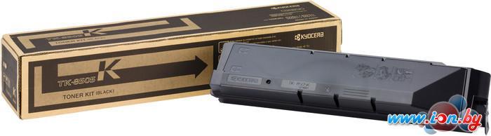Картридж для принтера Kyocera TK-8505K в Могилёве