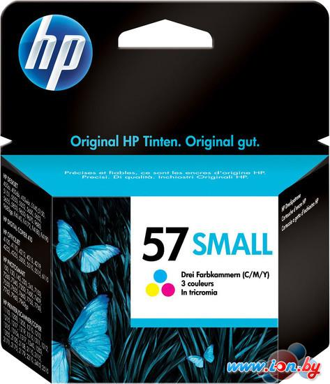 Картридж для принтера HP 57 (C6657GE) в Могилёве