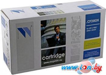 Картридж для принтера NV Print CF280X в Могилёве