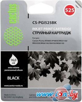 Картридж для принтера CACTUS CS-PGI525BK в Могилёве