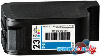 Картридж для принтера HP 23 (C1823DE) в Могилёве