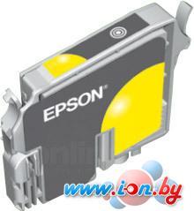 Картридж для принтера Epson EPT34440 (C13T03444010) в Могилёве