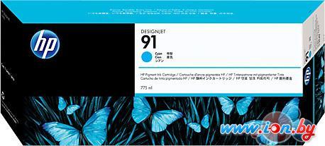 Картридж для принтера HP 91 [C9467A] в Могилёве