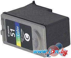 Картридж для принтера Canon CL-51 Color в Могилёве