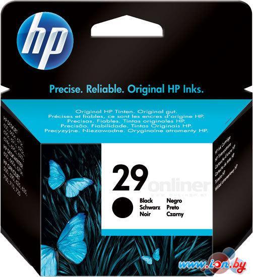 Картридж для принтера HP 29 (51629AE) в Могилёве