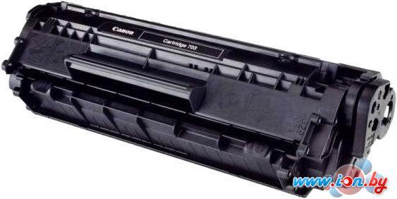 Картридж для принтера Canon Cartridge 703 в Могилёве