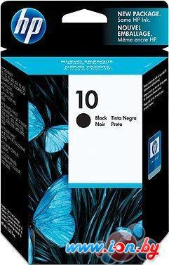 Картридж для принтера HP 10 (C4844AE) в Могилёве