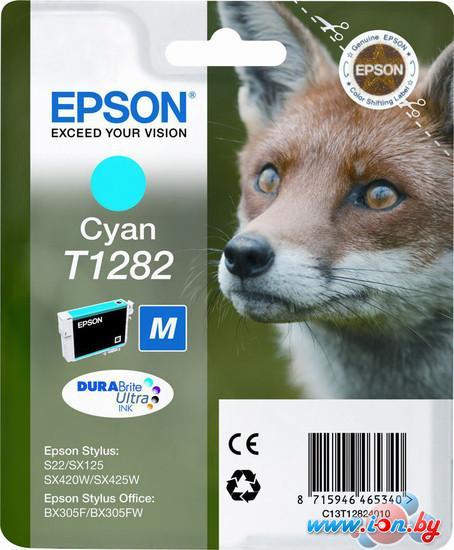 Картридж для принтера Epson C13T12824011 в Могилёве
