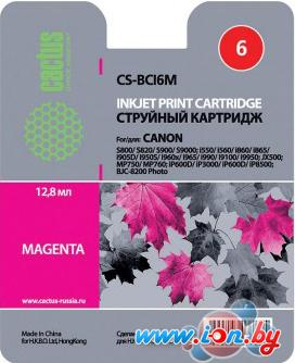 Картридж для принтера CACTUS CS-BCI6M в Могилёве