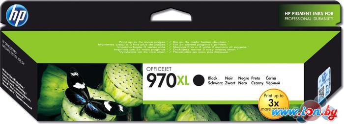 Картридж для принтера HP 970XL (CN625AE) в Могилёве