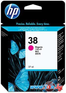 Картридж для принтера HP Photosmart 38 (C9416A) в Могилёве