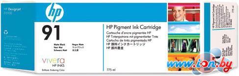 Картридж для принтера HP 91 (C9485A) в Могилёве