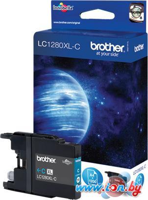 Картридж для принтера Brother LC1280XLC в Могилёве