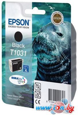 Картридж для принтера Epson C13T10314A10 в Могилёве