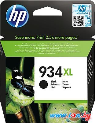 Картридж для принтера HP 934XL (C2P23AE) в Могилёве