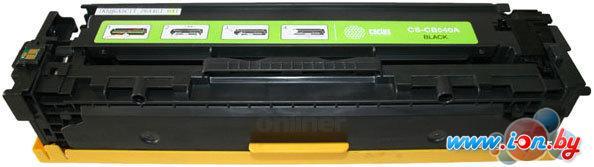 Картридж для принтера CACTUS CS-CB540A в Могилёве