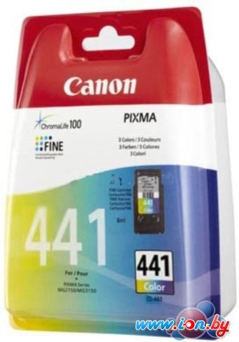 Картридж для принтера Canon CL-441 в Могилёве