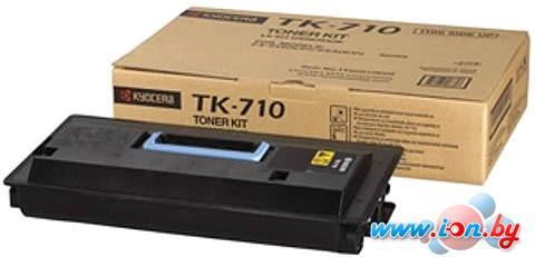 Картридж для принтера Kyocera TK-710 в Могилёве