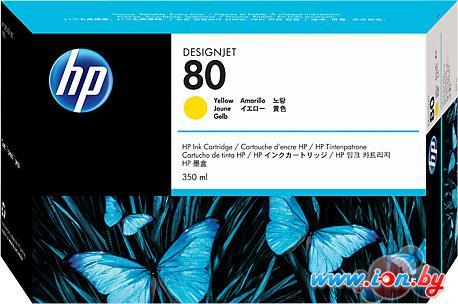 Картридж для принтера HP 80 [C4848A] в Могилёве