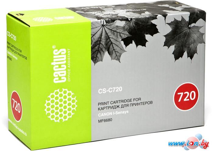 Картридж для принтера CACTUS CS-C720 в Могилёве