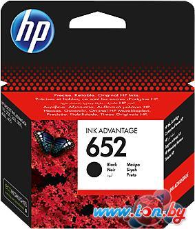 Картридж для принтера HP 652 (F6V25AE) в Могилёве