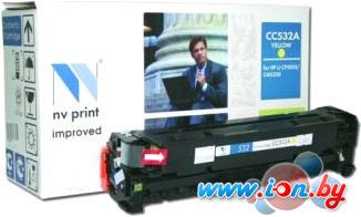 Картридж для принтера NV Print CC532A в Могилёве