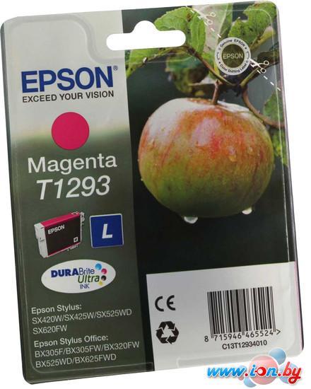 Картридж для принтера Epson C13T12934011 в Могилёве