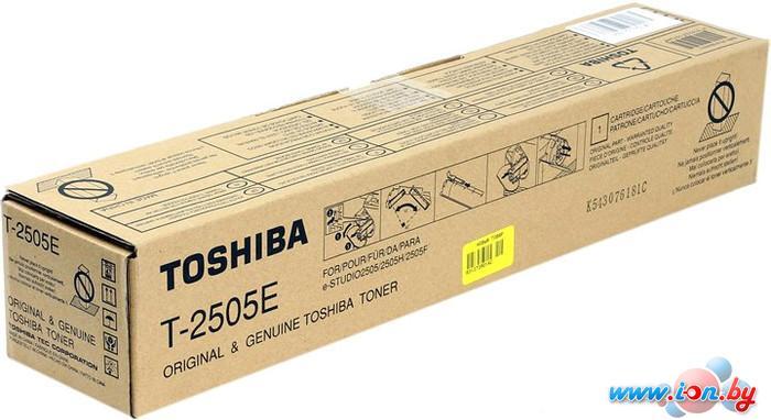 Картридж для принтера Toshiba T-2505E в Могилёве