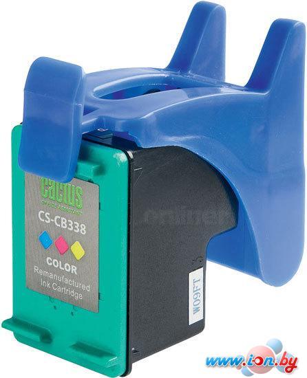 Картридж для принтера CACTUS CS-CB338 в Могилёве